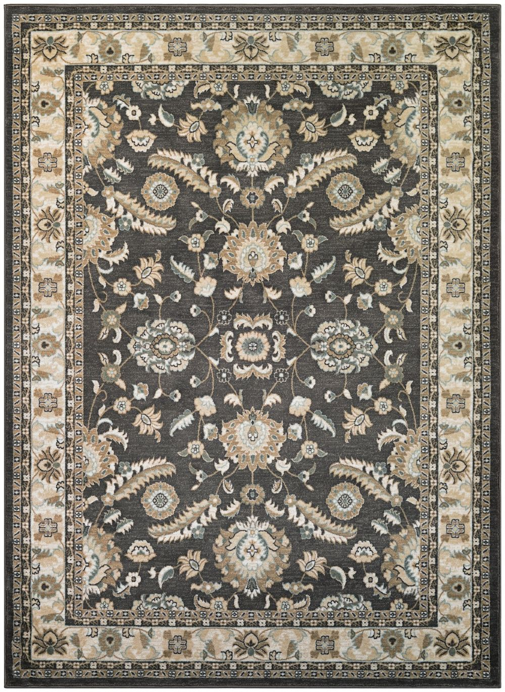 couristan konya traditional area rug collection