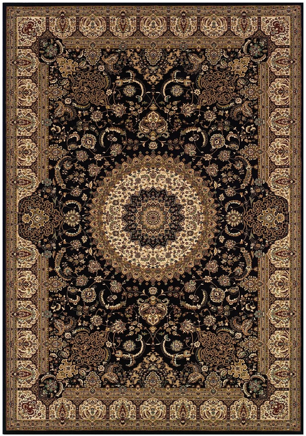 couristan himalaya european area rug collection