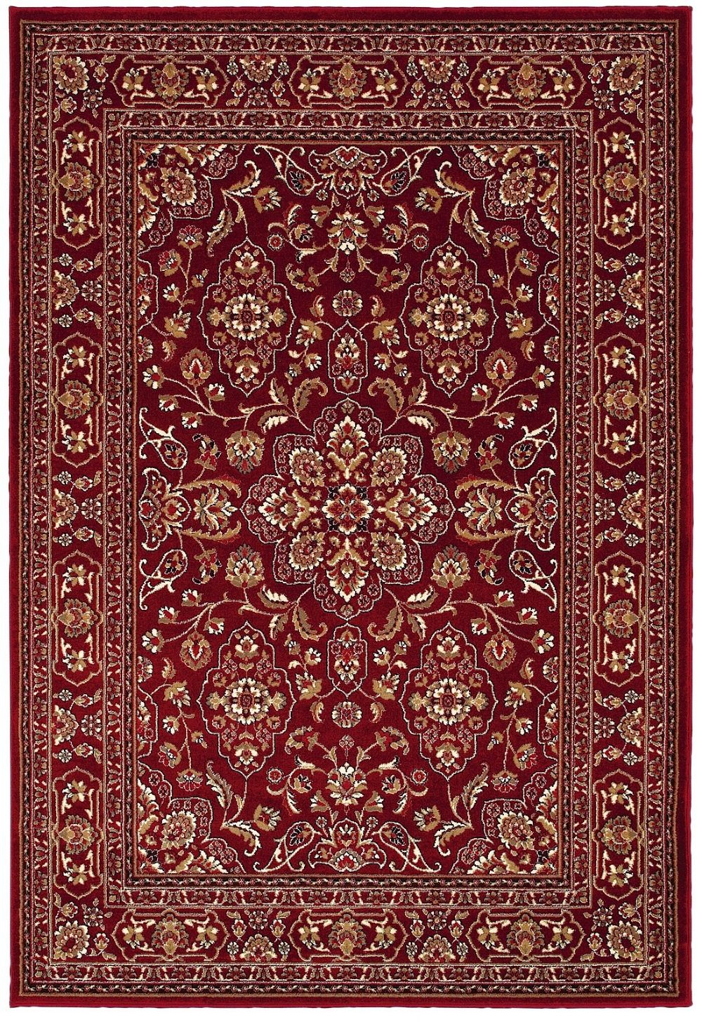 couristan odessa traditional area rug collection