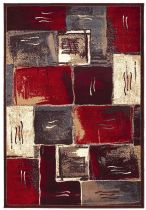 Couristan Contemporary Odessa Area Rug Collection