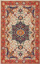 NuLoom Traditional Persian Ariana Area Rug Collection