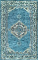 NuLoom Traditional Marleen Medallion Area Rug Collection