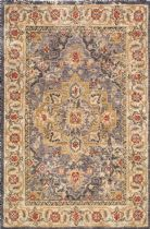 NuLoom Traditional Persian Medallion Salina Area Rug Collection