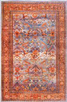 NuLoom Traditional Persian Sultanabad Faviola Area Rug Collection