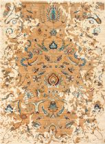 NuLoom Traditional Sebrina Blossom Area Rug Collection
