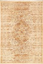 NuLoom Traditional Persian Medallion Nisha Area Rug Collection