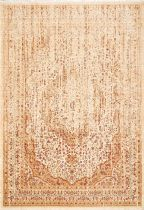 NuLoom Traditional Persian Distressed Roxana Area Rug Collection
