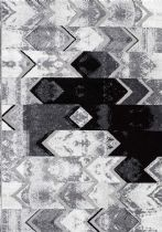 NuLoom Contemporary Hilma Chevron Area Rug Collection