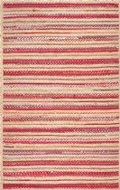 NuLoom Braided Taina Braided Stripes Area Rug Collection