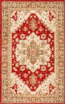 NuLoom Traditional Persian Medallion Fleta Area Rug Collection