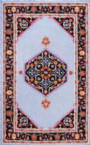 NuLoom Country & Floral Sharell Floral Area Rug Collection