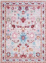 NuLoom Country & Floral Persian Floral Delisa Area Rug Collection