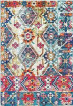 NuLoom Country & Floral Mana Floral Area Rug Collection