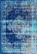 NuLoom Shag Persian Vintage Paulita Shaggy Area Rug Collection