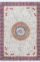 NuLoom Country & Floral Floral Vesta Area Rug Collection