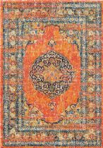 NuLoom Traditional Persian Vintage Olivia Area Rug Collection