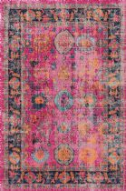 NuLoom Country & Floral Persian Floral Garden Area Rug Collection