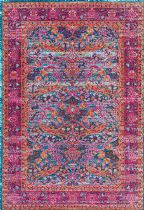 NuLoom Country & Floral Persian Floral Yoshie Area Rug Collection