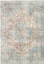 NuLoom Traditional Persian Vintage Bobette Area Rug Collection