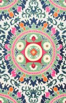 NuLoom Country & Floral Suzanne Area Rug Collection