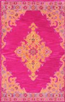NuLoom Traditional Markus Medallion Area Rug Collection