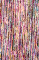 NuLoom Contemporary Stripes Tillery Area Rug Collection
