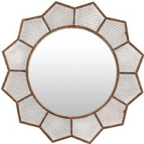 Surya Contemporary Alasdair mirror Collection