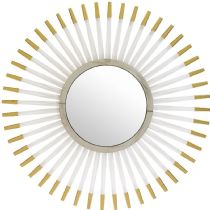 Surya Contemporary Anson mirror Collection