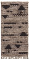 Surya Natural Fiber Asher wall art Collection