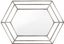Surya Contemporary Collette mirror Collection