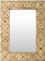 Surya Contemporary Ilene mirror Collection