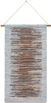 Surya Natural Fiber Santos wall art Collection