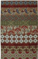 American Rug Craftsmen Transitional Escape Area Rug Collection