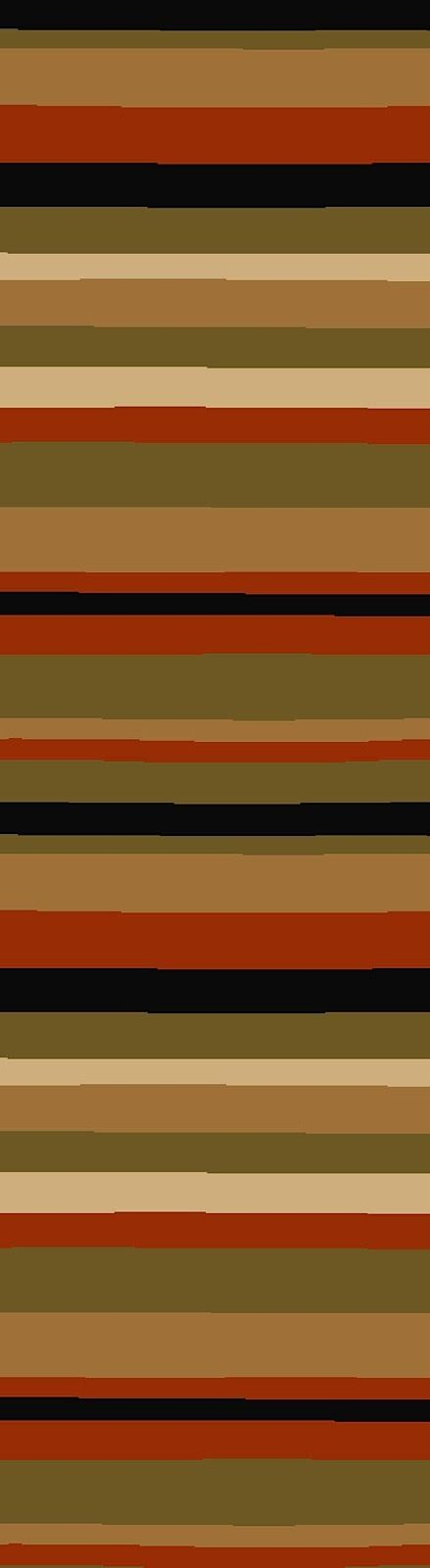 well woven kings court uri stripes transitional area rug collection