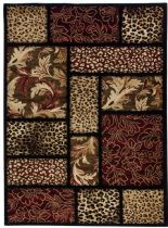Well Woven Animal Inspirations Barclay Area Rug Collection