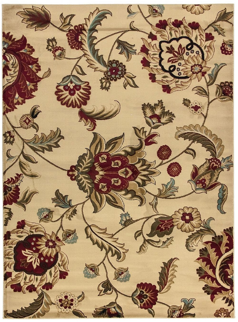 well woven barclay ashley oriental traditional area rug collection