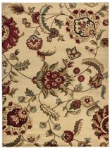 Well Woven Traditional Barclay Ashley Oriental Area Rug Collection