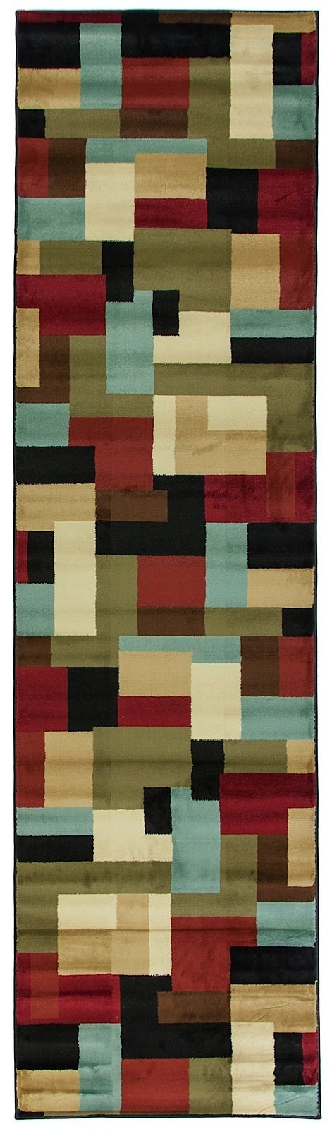 well woven barclay river red contemporary area rug collection