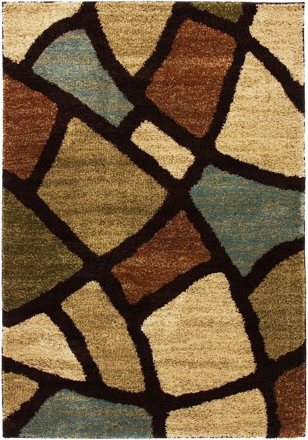 well woven avenue wavy shapes contemporary area rug collection