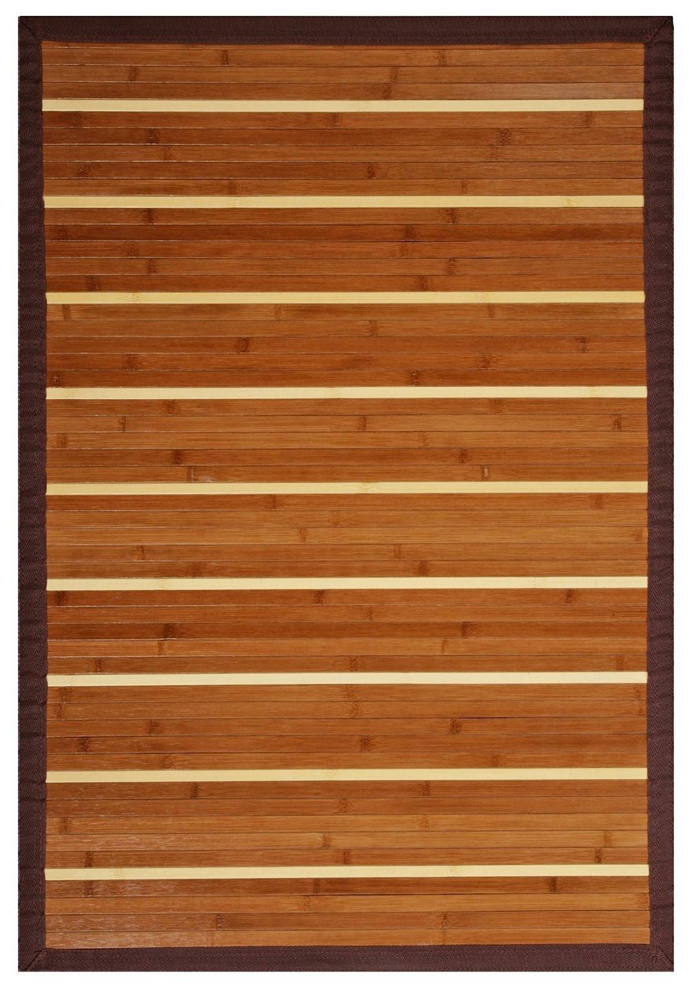 anji mountain premier bamboo area rug collection