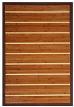 Anji Mountain Bamboo Premier Area Rug Collection