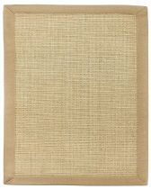 Anji Mountain Natural Fiber Sandpiper Area Rug Collection