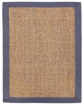 Anji Mountain Natural Fiber Minivet Area Rug Collection