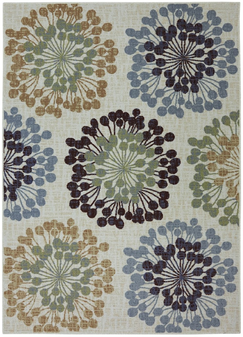 mohawk spider mums contemporary area rug collection