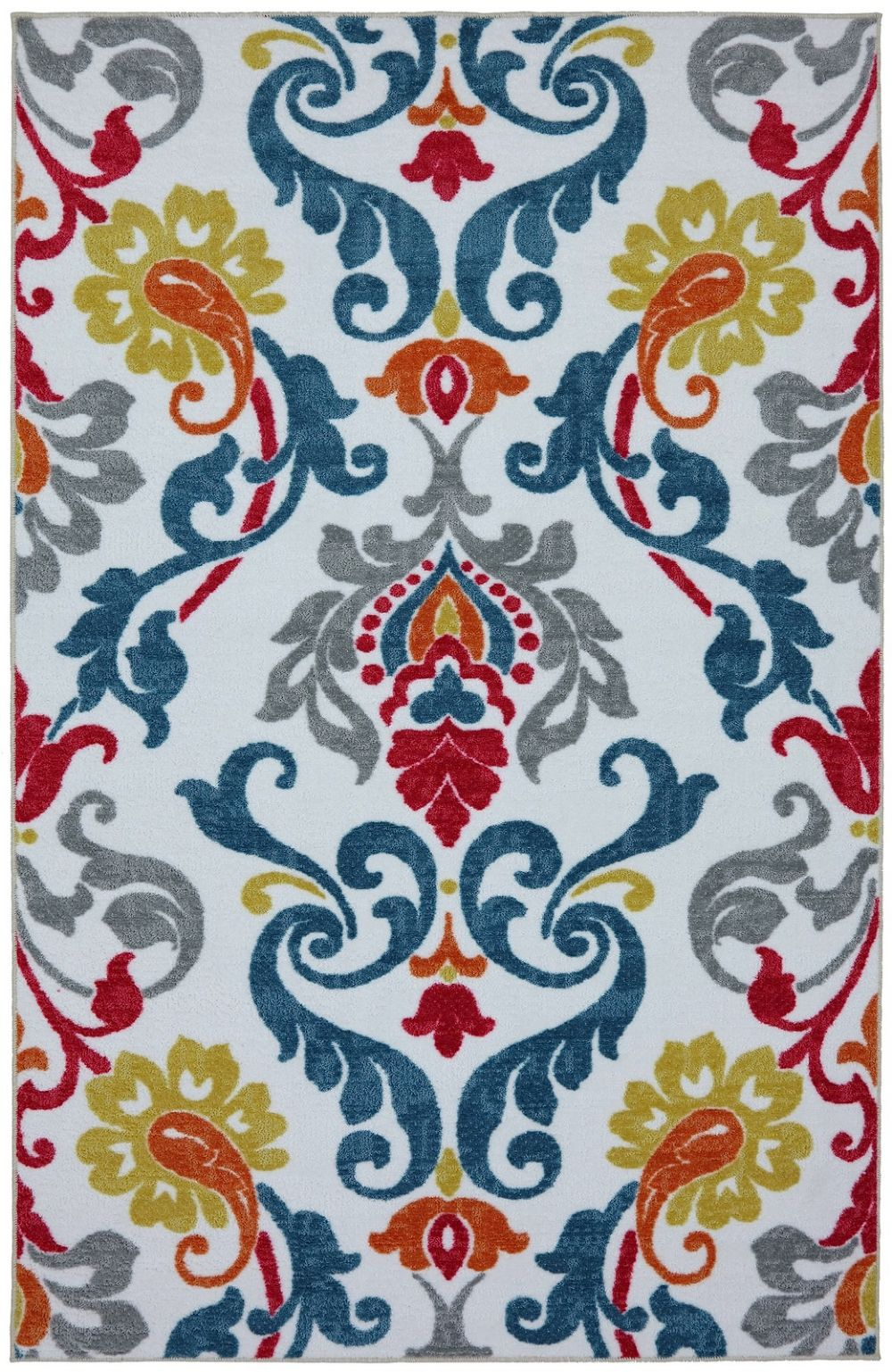 mohawk rococo contemporary area rug collection