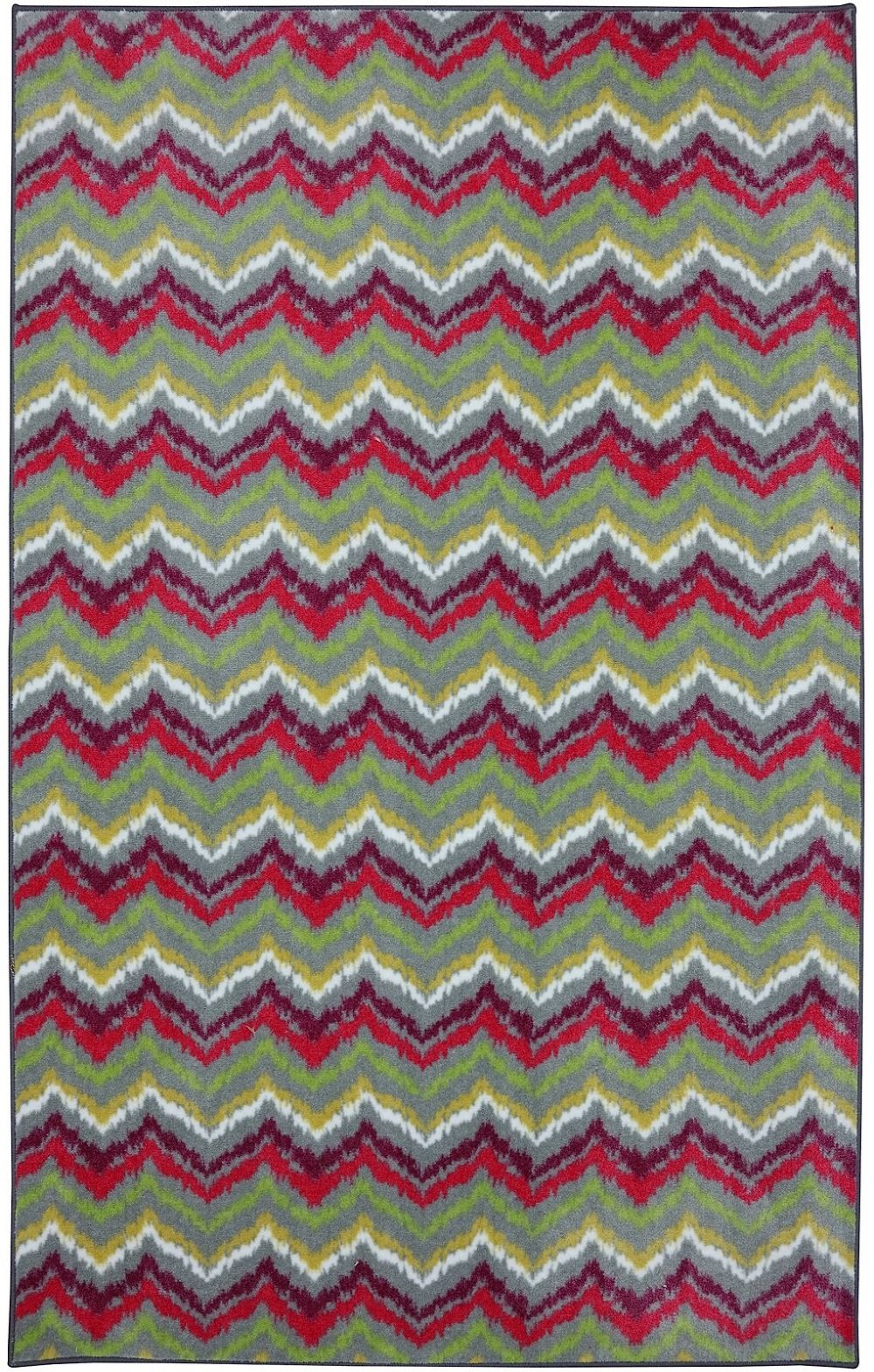 mohawk kids zigs contemporary area rug collection