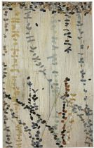 Mohawk Contemporary Trailing Vines Area Rug Collection