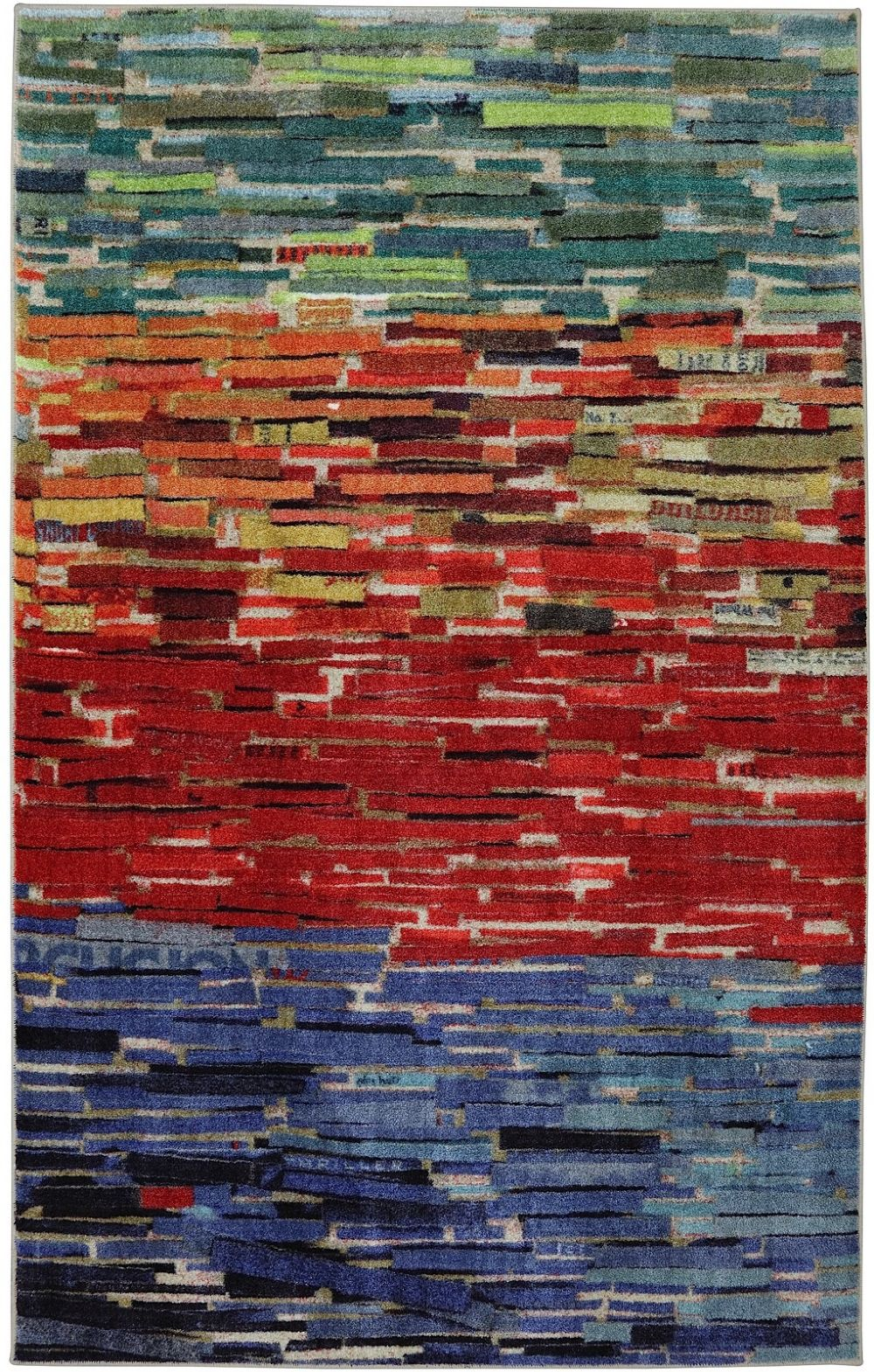 mohawk awaken contemporary area rug collection