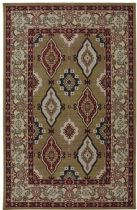 Karastan Traditional Woolrich Area Rug Collection