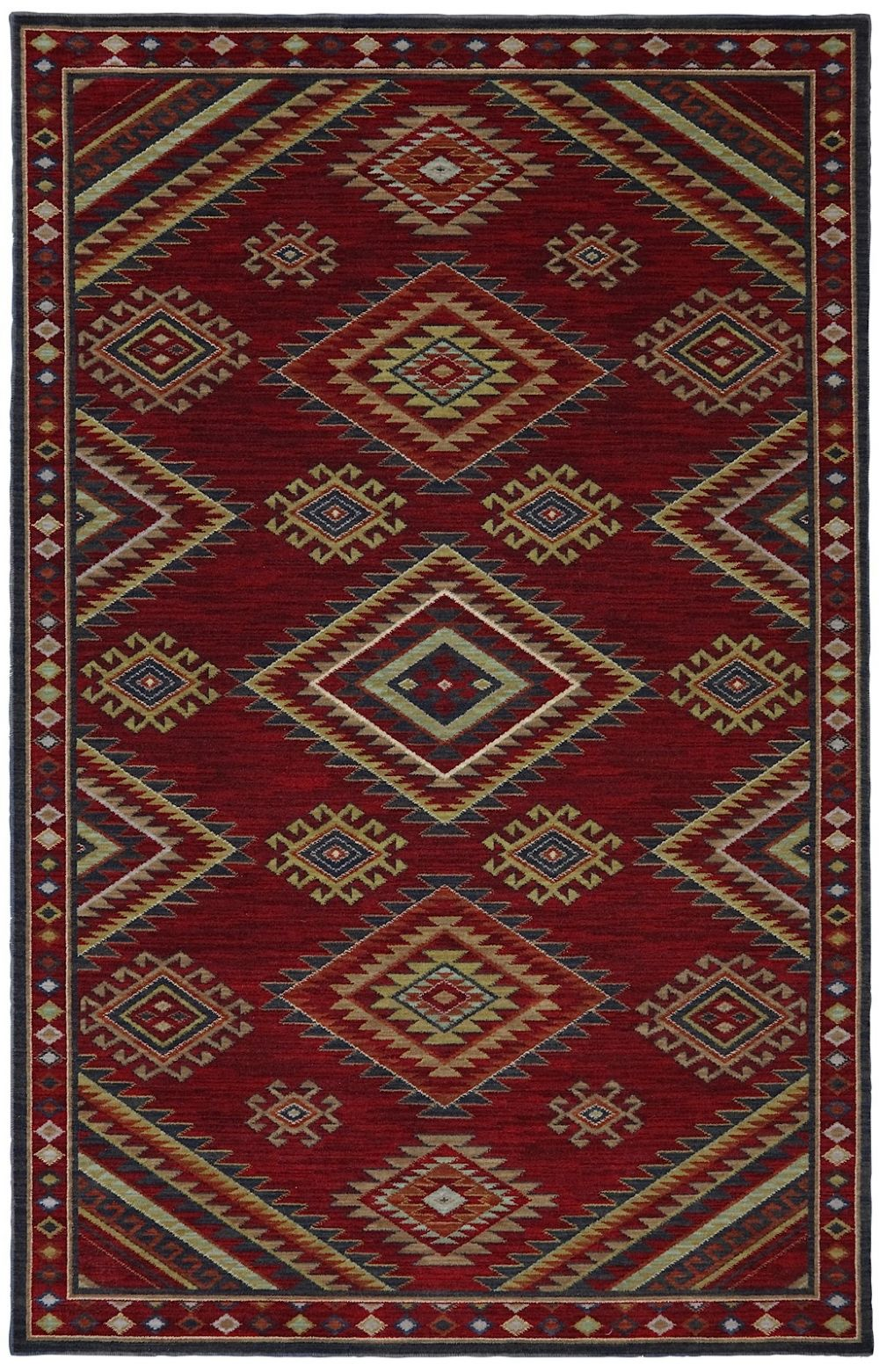 karastan woolrich transitional area rug collection